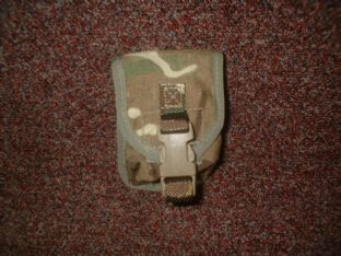 MTP Grenade pouch